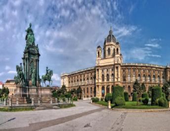 Австрия - Вена