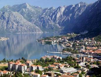 Албания Летний мир – Албания
