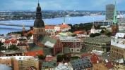 6 столиц. Янтарные дороги Прибалтики и Скандинавии. Рига, Таллин, Стокгольм, Осло, Копенгаген + Берлин!Выезд из Киева!
