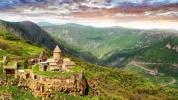 Увлекательный Кавказ! Азербайджан и Грузия в одном туре!