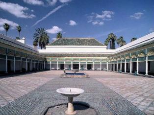 Марокко Имперские города+Шевшауен на майские