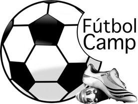 ФК Барселона Футбольный летний лагерь  6 - 14 лет