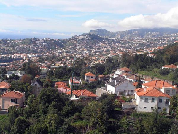 Португалия Отдых на Мадейре из Киева 2020