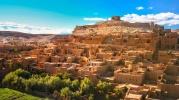 Марракеш - тур в арабскую сказку
