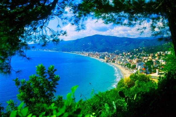 Италия Роскошный отдых на Сардинии