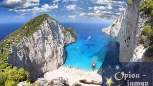Греция Отдых на Закинтосе 2020