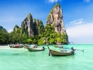 Новогодний Таиланд