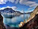 Голубоглазый север Италии