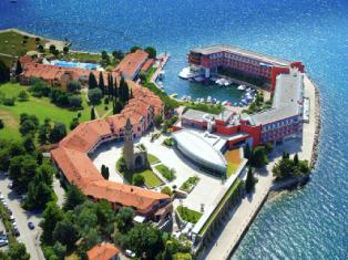 Лечение и отдых на курорте Порторож