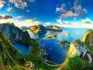 Тур Норвежские фьорды