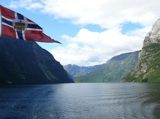 Норвегия Столицы Скандинавии