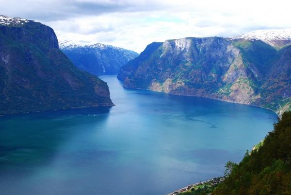 Норвежские Фьорды + Дания