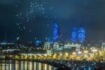 Рождество в Баку