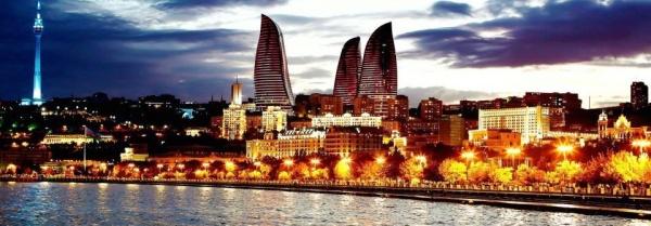 Азербайджан Большой тур по Шелковому пути