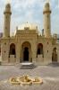 Паломнический тур в Азербайджане
