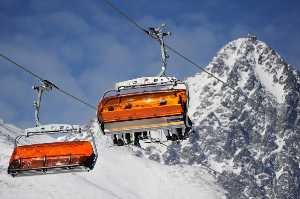 Словакия Продажа Skipass 2018-2019