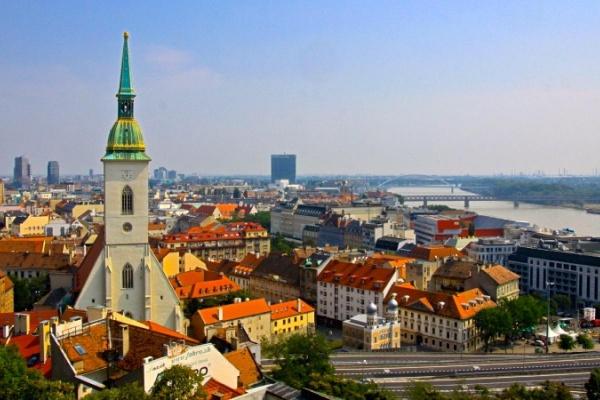 Словакия 4 дня по Словацки