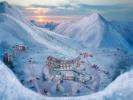 Зимние каникулы в Грузии