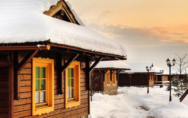 Словакия Термальный отдых в Словакии с украинским акцентом