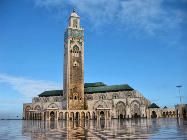 Марокко Имперские города+Шевшауен и Агадир на майские 2019