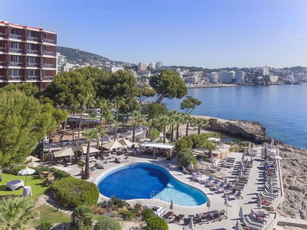 Испания Отдых в стиле Melia 2019