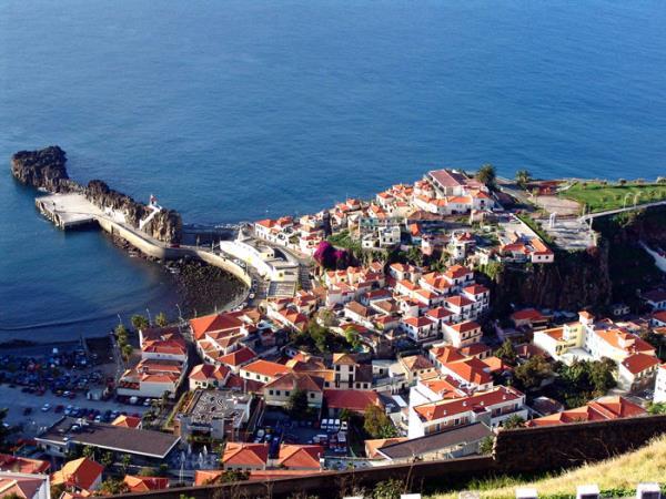 Португалия Комбинированный Лиссабон+Мадейра 7 ночей