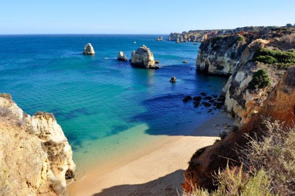 Португалия Гранд тур по Португалии