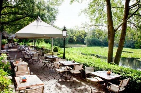 Аппетитный Амстердам