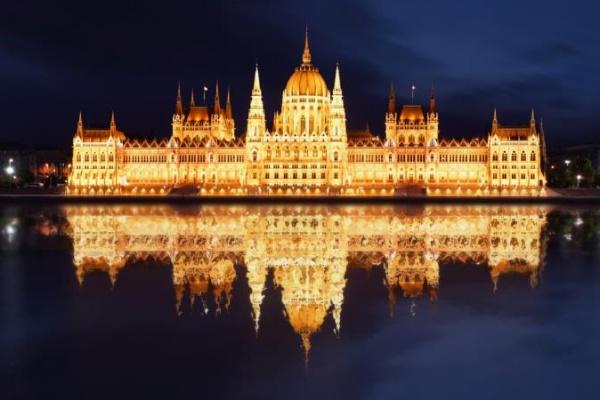 В Будапешт на мероприятие