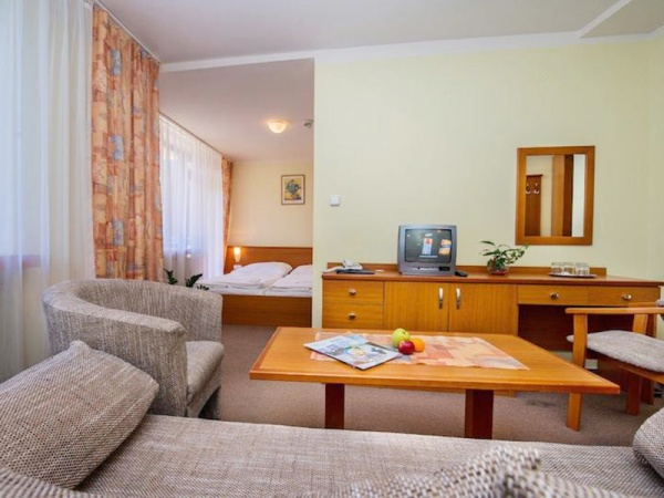 Словакия Туры в отель SNP JASNA 3*