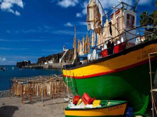 Португалия 2020: от Лиссабона до Мадейры