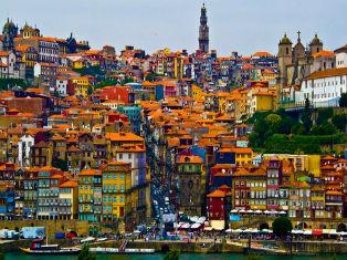 Португалия Португалия 2020: от Лиссабона до Мадейры