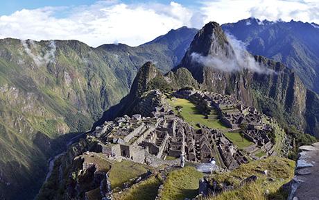 Вся Боливия и Перу за 12 дней