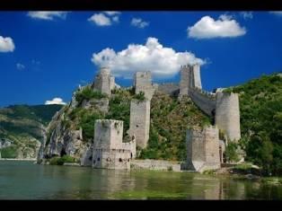 Балканская мозаика
