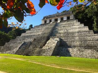 Большие Мексиканские каникулы