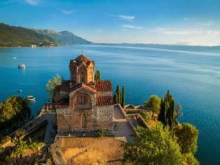 Скопье+винодельни Македонии