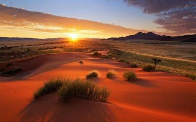 Великолепная Намибия
