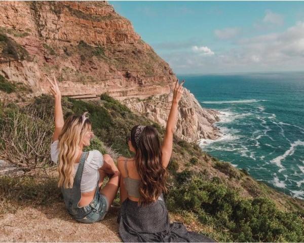 Ботсвана Экспресс тур по Южной Африке