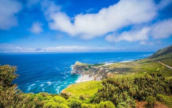 Активный тур по Южной Африке