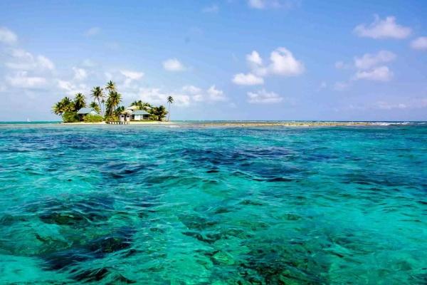 Канкун & Белиз 2021