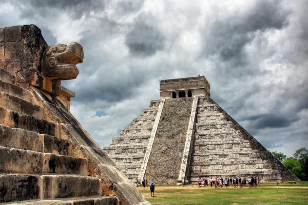Мексиканские каникулы