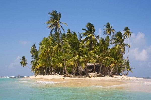 Коста-Рика Две мечты: Коста-Рика – Панама