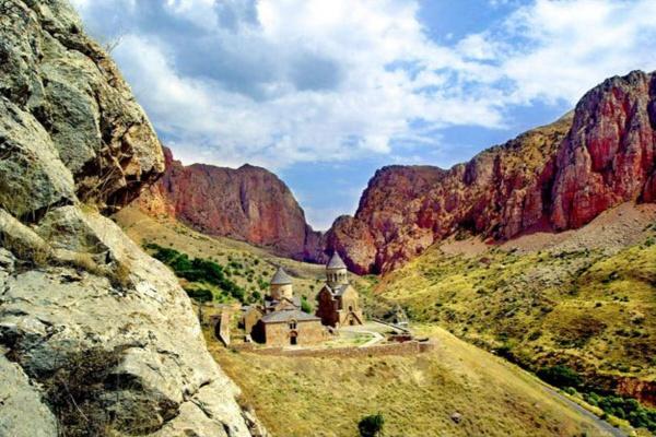 Восхитительная Армения