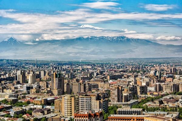 Армения Восхитительная Армения