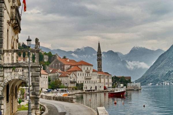 Жемчужины Черногории