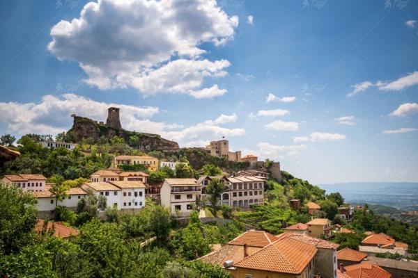 Приключения в Албании