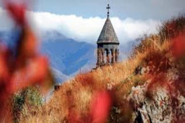 Майские каникулы в Армении