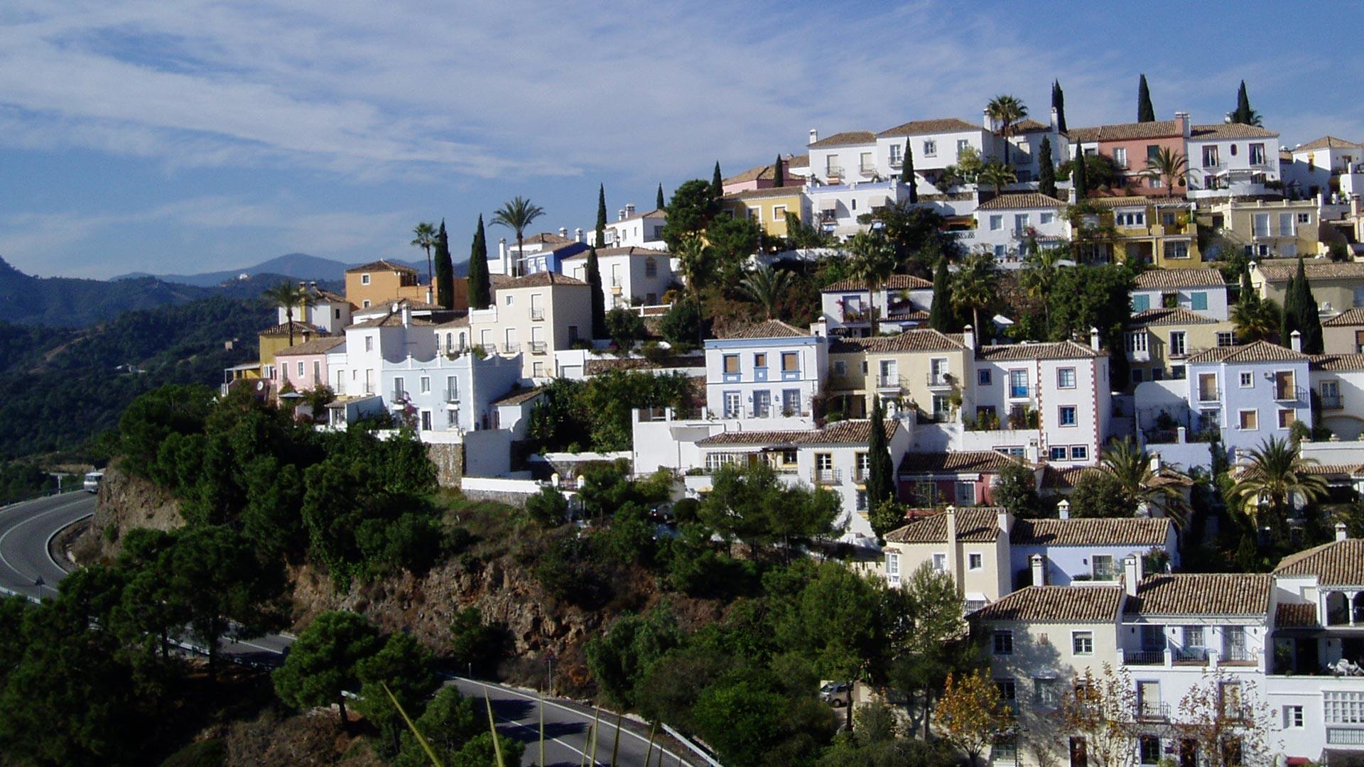 Распродажа недвижимость испания